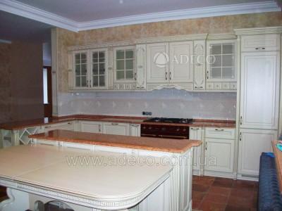 Эксклюзивный дизайн кухни_2