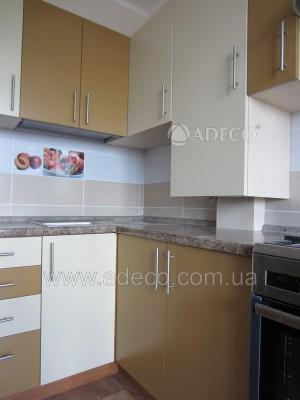 Кухня из МДФ крашенного_13