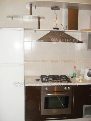 Кухня из МДФ крашенного_24