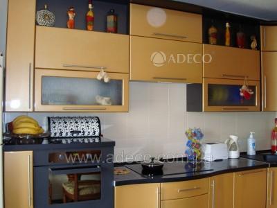 Кухня из МДФ крашенного_40