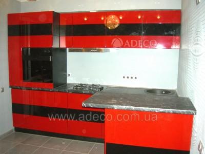 Кухня из МДФ крашенного_49