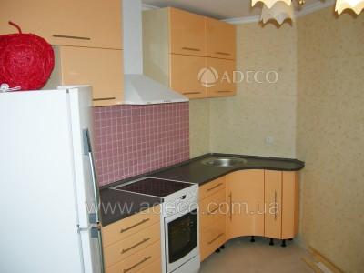 Кухня из МДФ крашенного_59