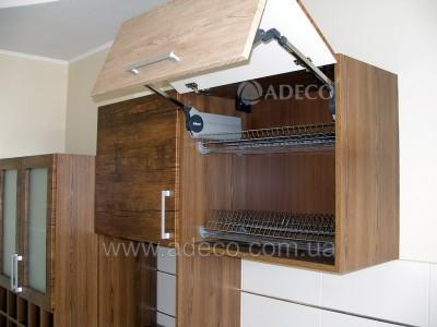 Кухня из МДФ пленочного_19