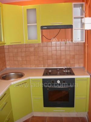 Кухня из МДФ пленочного_37