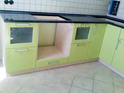 Кухня из МДФ пленочного_46