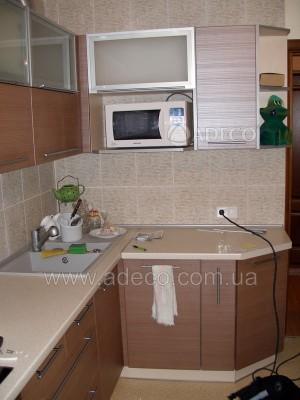 Кухня из МДФ пленочного_48