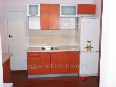 Кухня из МДФ пленочного_50