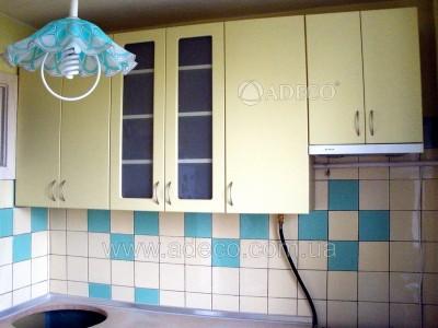 Кухня из МДФ пленочного_58