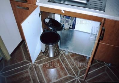 Кухня из МДФ пленочного_74