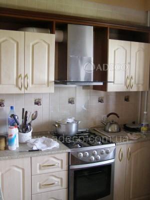 Кухня из МДФ пленочного_76