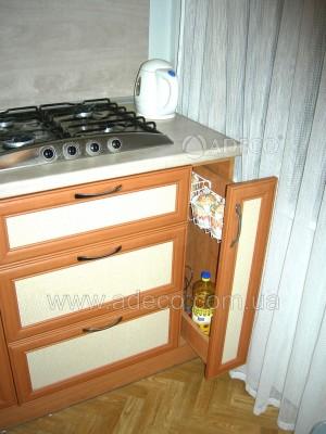 Кухня из МДФ рамочного_11