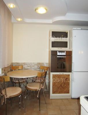 Кухня из МДФ рамочного_2
