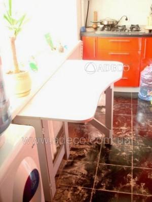 Кухонный стол и стул_18