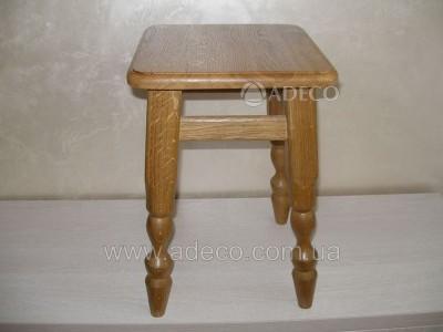 Кухонный стол и стул_19