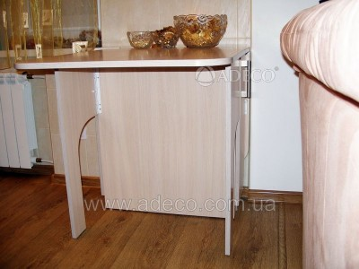 Кухонный стол и стул_8