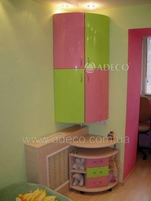 Мебель для детей и подростков_21