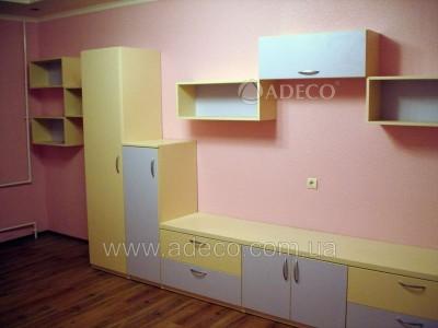 Мебель для детей и подростков_34
