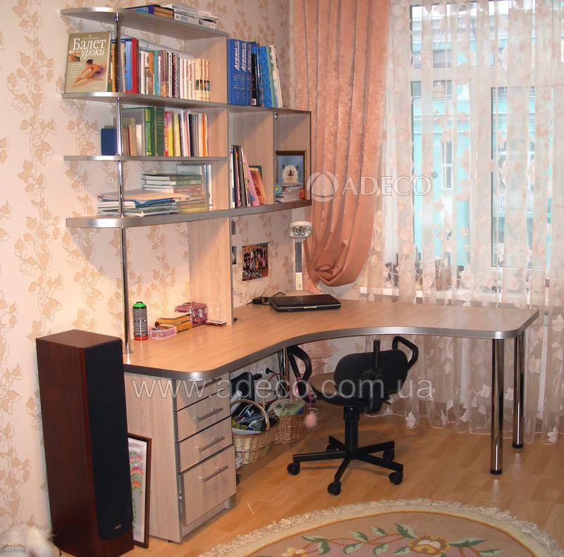 Купить стол для ученика угловой - restoranberezka.ru портал .