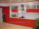 Кухня из МДФ крашенного_42