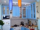Кухня из МДФ пленочного_31