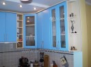 Кухня из МДФ пленочного_33