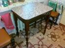Кухонный стол и стул_17